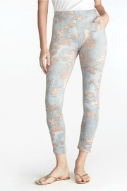 Coco + Carmen Maisey Pocket Legging - Front cropped
