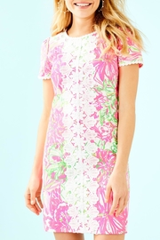 Lilly Pulitzer Maisie Stretch Shift - Product Mini Image