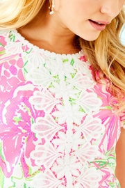 Lilly Pulitzer Maisie Stretch Shift - Other