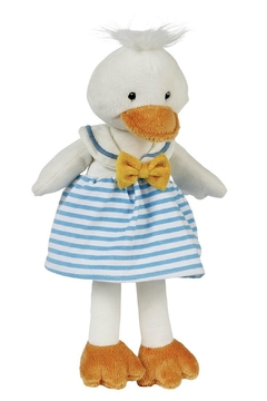Maison Chic Deedee Plush Duck - Alternate List Image