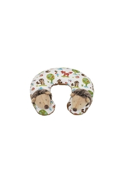 Maison Chic Hedgehog Travel Pillow - Front cropped