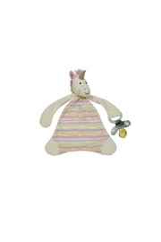 Maison Chic Unicorn Paci Blanket - Product Mini Image