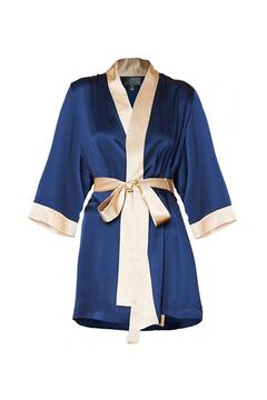 Shoptiques Product: Sloan Silk Robe
