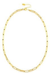Maison Irem Necklace Chain Kyla - Front cropped