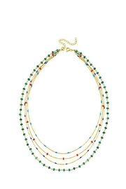 Maison Irem Neckmess Necklace - Product Mini Image