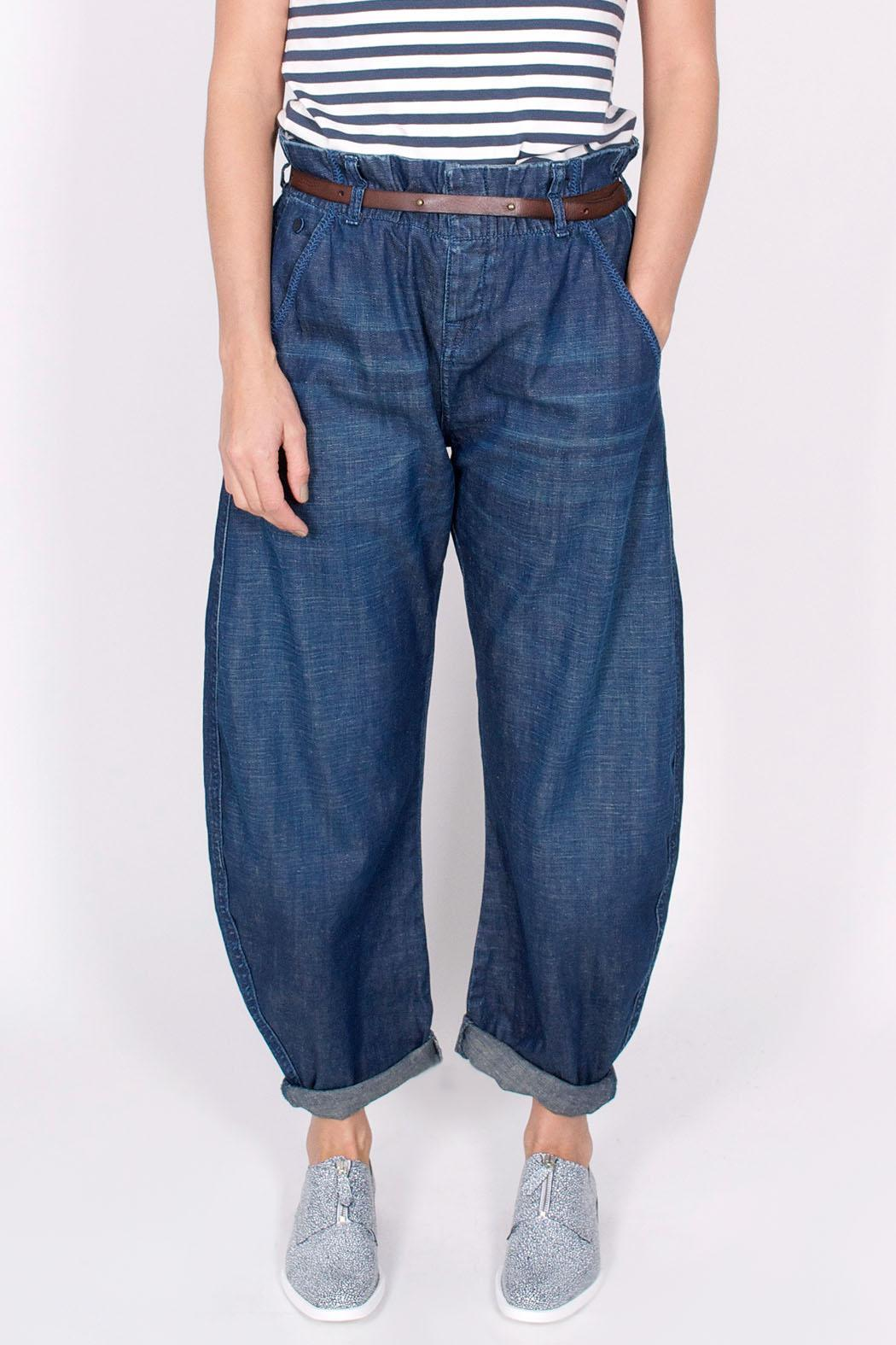 Maison Scotch Bananita Jeans - Front Cropped Image