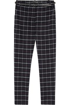 Shoptiques Product: Checked Trousers