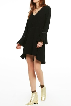 Shoptiques Product: Flare Sleeve Dress
