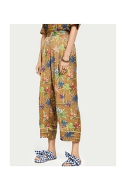 Maison Scotch Printed Pyjama Pants - Product Mini Image