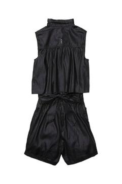 Maison Scotch Black Romper - Alternate List Image