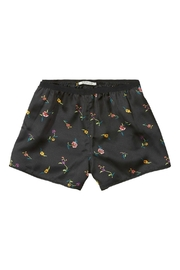 Maison Scotch Silk Boxer Shorts - Product Mini Image