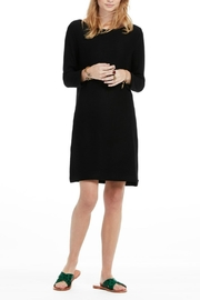Maison Scotch Structured Sweater Dress - Product Mini Image