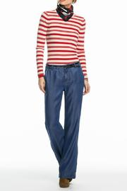 Maison Scotch Trousers - Front cropped