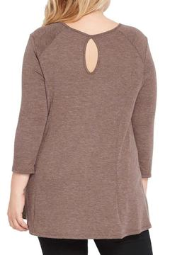 Shoptiques Product: Brushed Knit Top