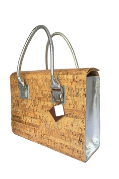 Shoptiques Product: Cork Tote Bag