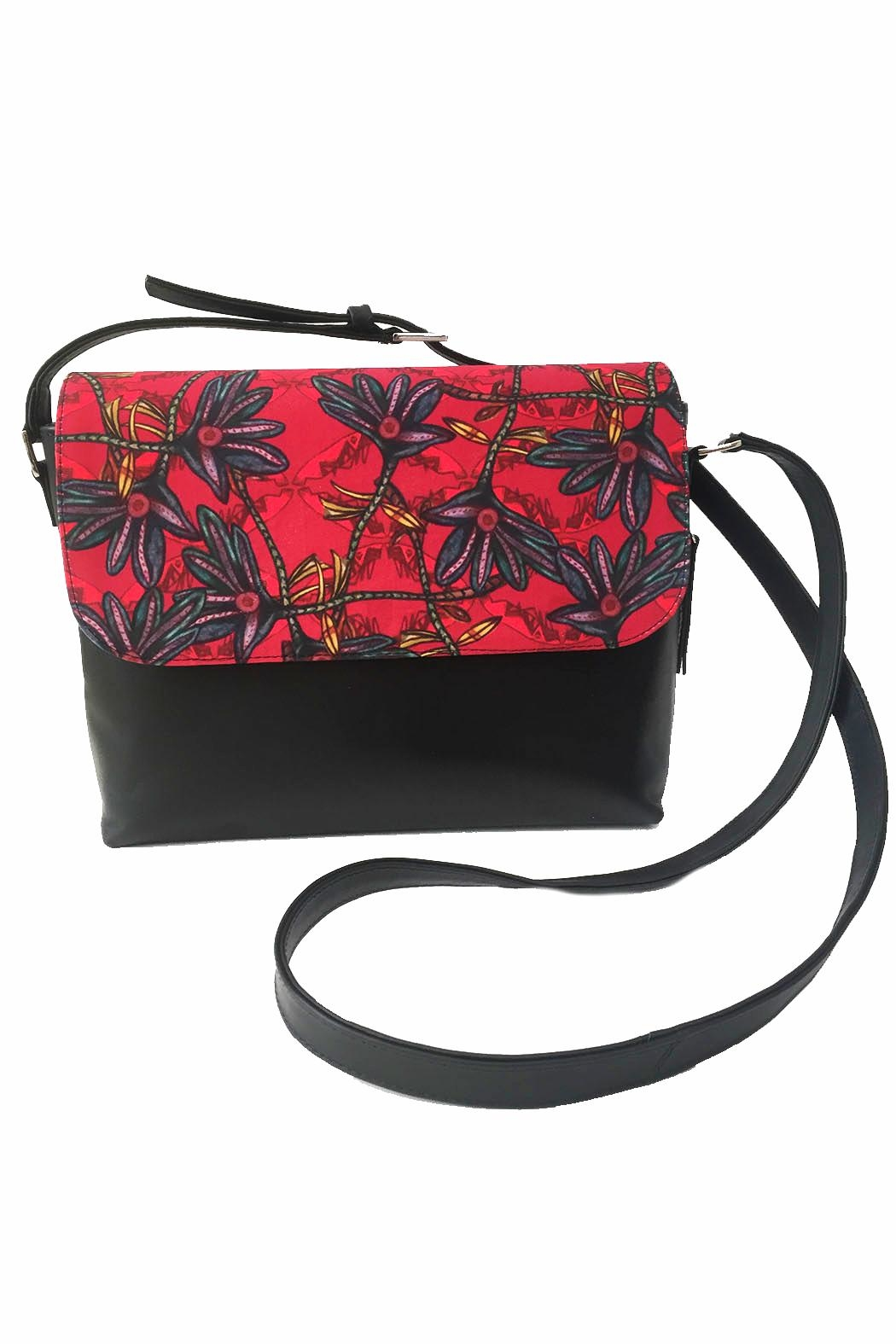 Majo Capella Crossbody Bag - Side Cropped Image