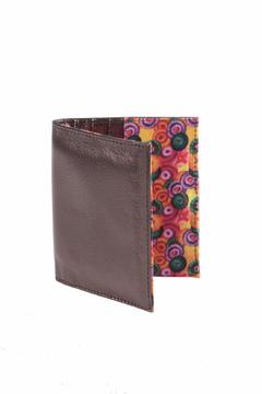 Shoptiques Product: Leather Card Holder
