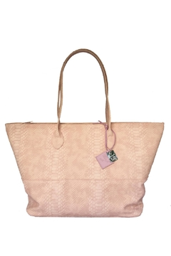 Shoptiques Product: Vegan Leather Bag