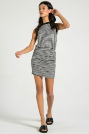 N: Philanthropy Majorca Striped Dress - Product Mini Image