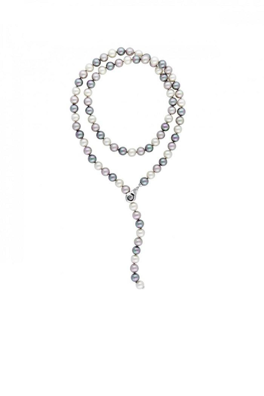 Majorica Maggies Pearl Necklace - Main Image