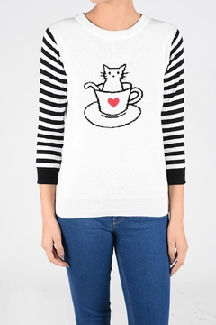 MAK Cat In Cup - Product List Image