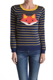 MAK Fox Sweater - Product Mini Image