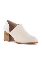 BC Footwear Make a Difference Bootie - Front cropped
