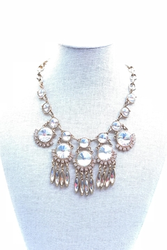 Fashion Jewelry Make-a-Statement Necklace - Alternate List Image