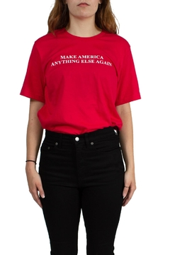Project Chane Make America Tee - Product List Image
