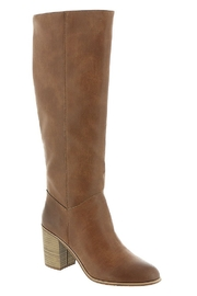 BC Footwear Make An Impact Boot - Front cropped