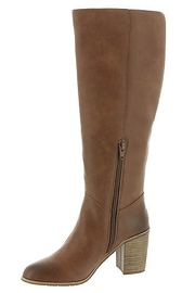 BC Footwear Make An Impact Boot - Front full body