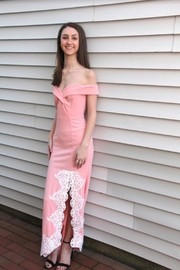 Banjul Make 'Em Blush Dress - Product Mini Image