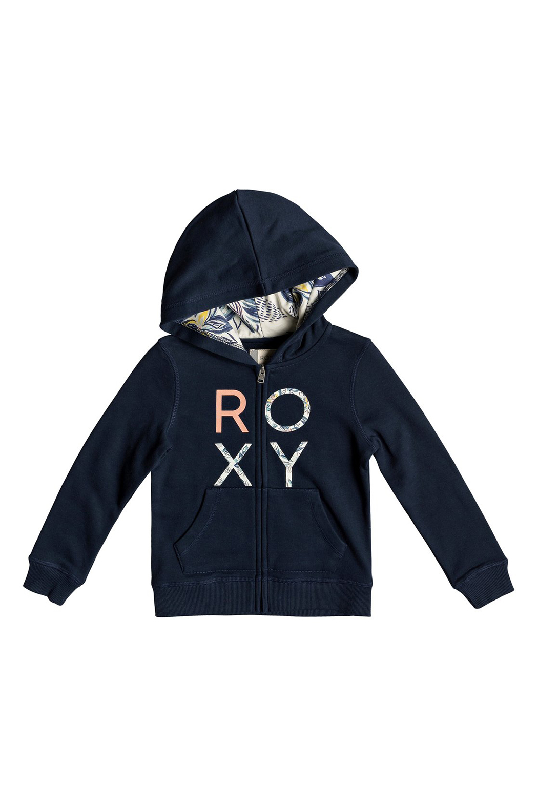 Roxy Make It Easy Hoodie - Main Image