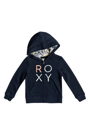 Roxy Make It Easy Hoodie - Front cropped