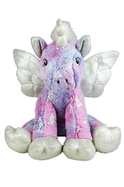 The Bear Factory Make-Your-Own Stardust the Unicorn Kit - Front cropped