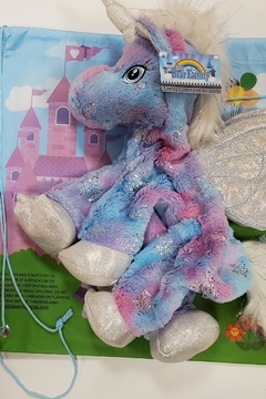 The Bear Factory Make-Your-Own Stardust the Unicorn Kit - Alternate List Image