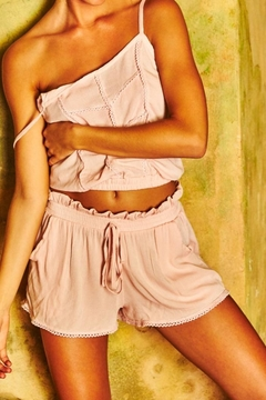 Shoptiques Product: Makena Shorts