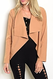makers of dreams Camel Blazer - Product Mini Image