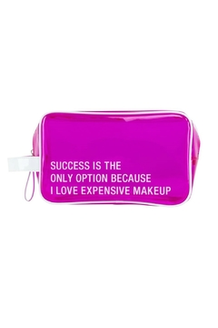 About Face Designs Makeup Cosmetic Bag - Product List Image