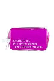About Face Designs Makeup Cosmetic Bag - Product Mini Image