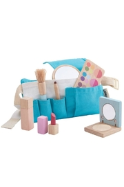 Plan Toys Makeup Set - Front full body