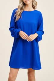 Staccato Making Memories Dress - Product Mini Image