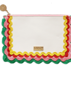 Packed Party Making Waves Clutch - Product List Image