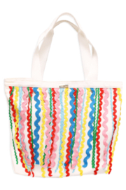 Packed Party Making Waves Tote Bag - Product Mini Image