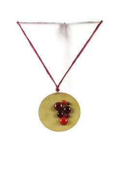 Maku Cazuela Necklace - Product List Image