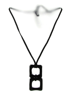 Maku Duo Glass Necklace - Product List Image