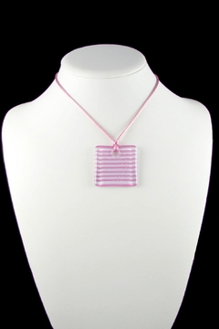 Maku Lgan Glass Necklace - Alternate List Image