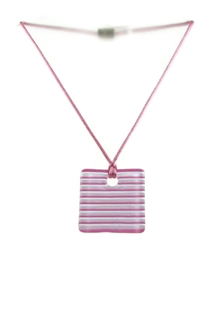 Maku Lgan Glass Necklace - Product List Image