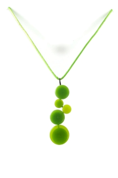 Maku Pop! Glass Necklace - Product List Image