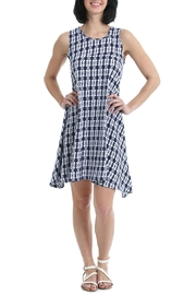 Malabar Bay Sea Kisses Dress - Front cropped